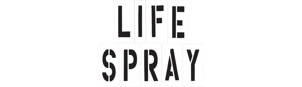 LifeSpray